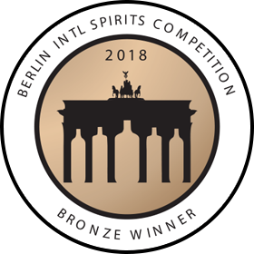 Bronze Winner Berlin 2018